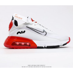 Nike AIR MAX 2090 White Red