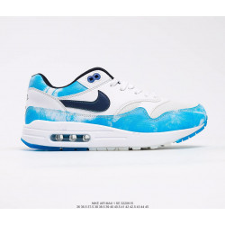 Nike Air Max 87 White Blue