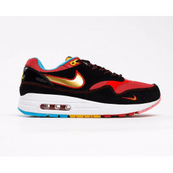 Nike Air Max 87 VF SW Bordo
