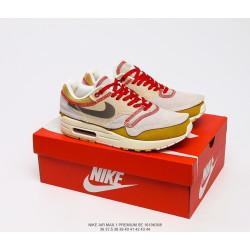 Nike Air Max 87 premium SE гірчичний