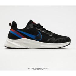 Nike LUNARGLIDE +4 Black Blue