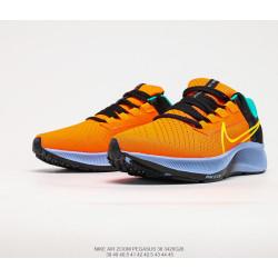 Nike Zoom Pegasus 38 orange