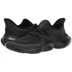Nike free run RN 5.0 Black/Black
