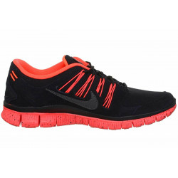 "Nike free run 5 EXT 580530 060 ""Total Crimson"""
