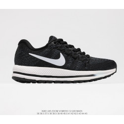 Nike Air Zoom Vomero 12 черный