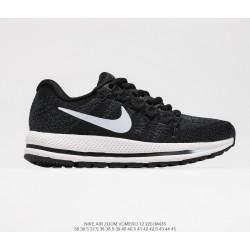 Nike Air Zoom Vomero 12 черный