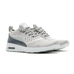 Nike Air Max Thea Ultra FK Flyknit Pale Grey