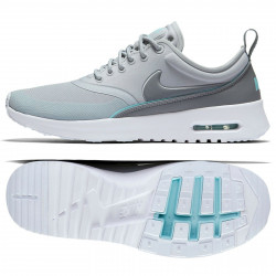 Nike air max thea Ultra 844926-002 Grey/Copa/Blue