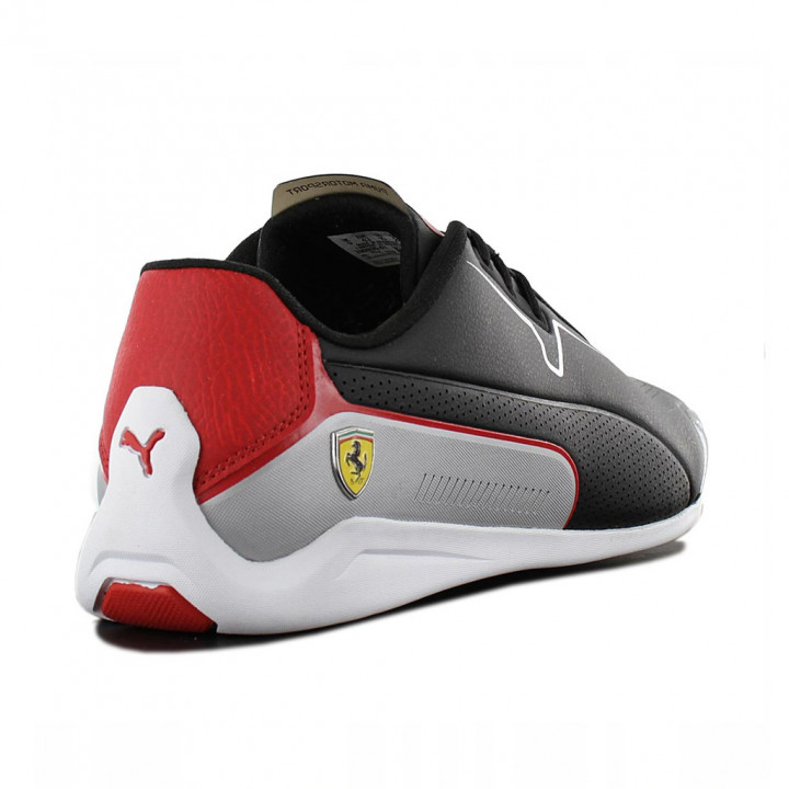 Кроссовки Puma Scuderia Ferrari Drift Cat 8 Motorsport Shoes 28см