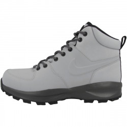 NIKE MANOA LEATHER серые