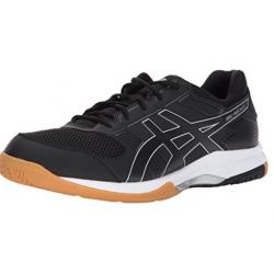 ASICS Gel-Rocket 8 Volleyball-Shoes черные