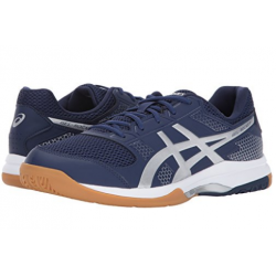ASICS Gel-Rocket 8 Volleyball-Shoes синие