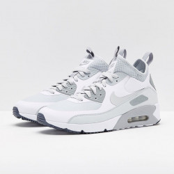 Nike Air Max 90 Ultra Mid Winter PLATINUM