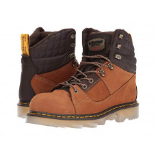Dr. Martens Camber Alloy Toe Wind River Soft