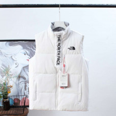 Жилет The North Face White new 2020