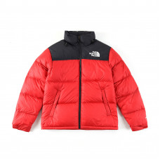 Куртка The North Face 1996 Nuptse 4NCH ICON red