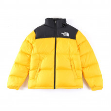 Куртка The North Face 1996 Nuptse 4NCH ICON Yellow
