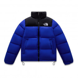 Куртка The North Face 1996 Nuptse 4NCH ICON Blu