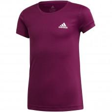 Футболка Adidas t-shirts ge0488 MEISJES ОРИГИНАЛ
