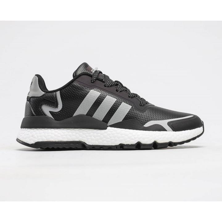 Кроссовки Adidas Nite Jogger весна/осінь під замовлення з сірим