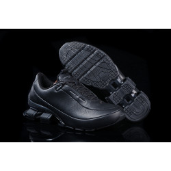 Кроссовки Adidas Porsche P5000 BOUNCE S4 LEATHER all black