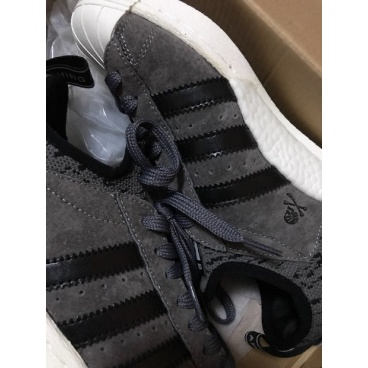Кроссовки Adidas NEIGHBORHOOD SUPERSTAR BAPE, адидас Superstar