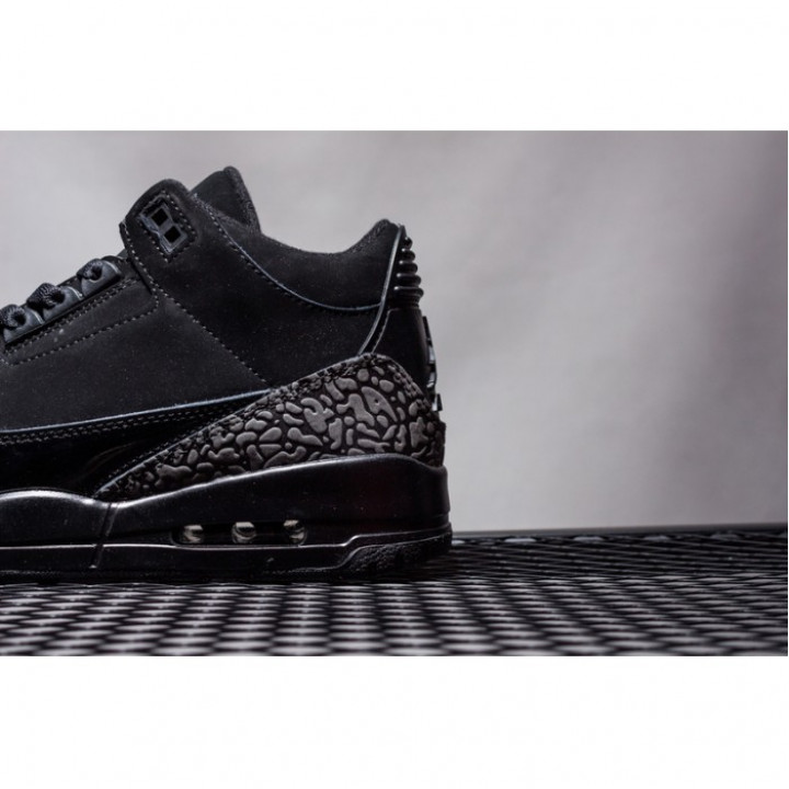 Кроссовки Air Jordan 3 Retro