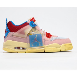 Кроссовки Air Jordan 4 Retro Guava Ice Rose