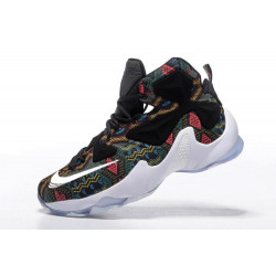 NIKE LEBRON JAMES XIII BHM
