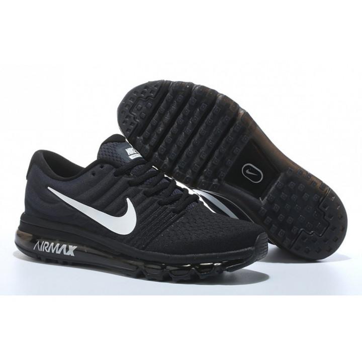 Nike Air Max 2017 черные