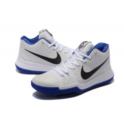 Nike Kyrie Irving 3 white blue