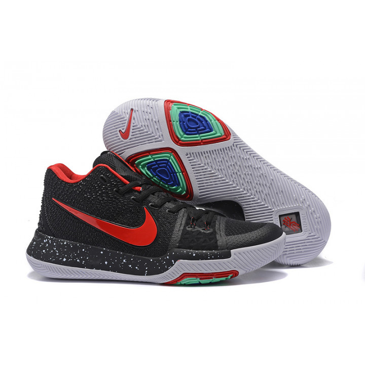 Nike Kyrie Irving 3 black and red