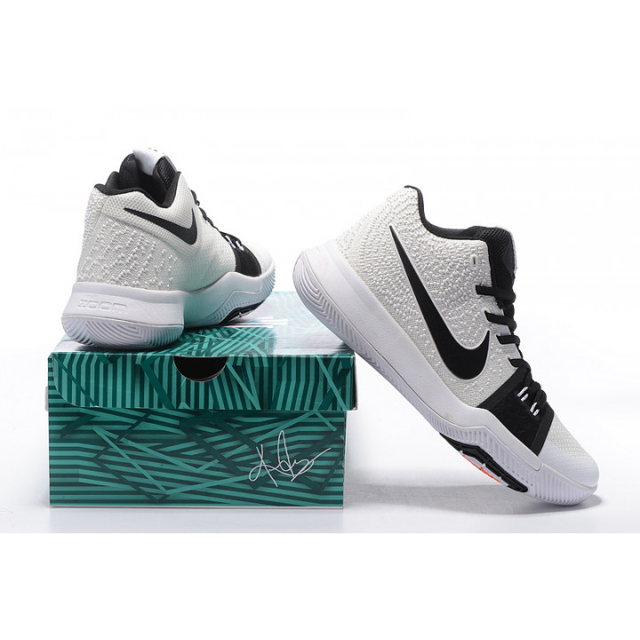 Nike Kyrie Irving 3 white