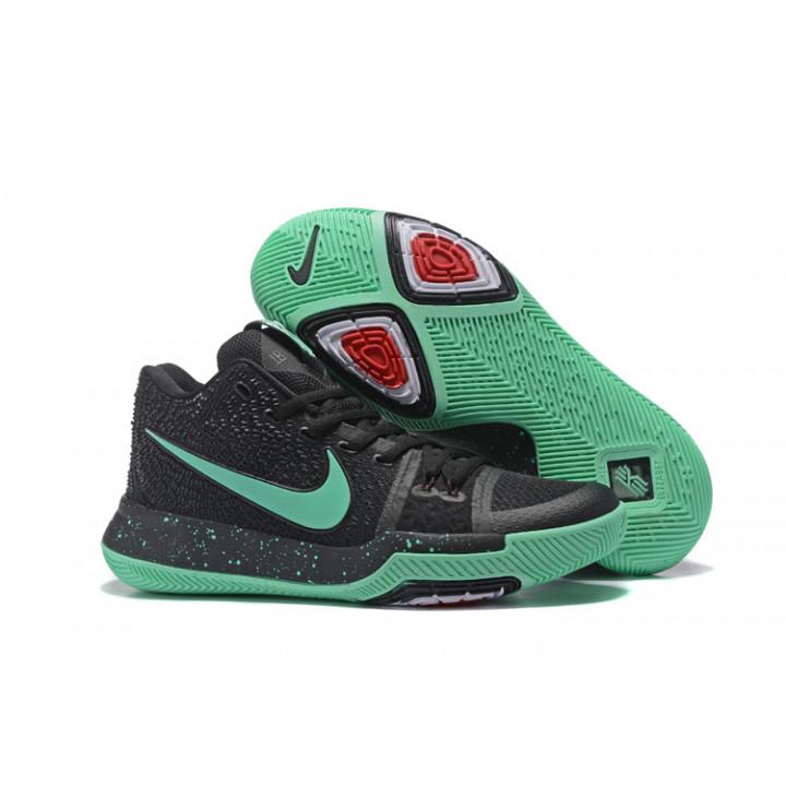 Nike Kyrie Irving 3 black green