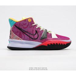 Nike Kyrie Irving 7 violet rose