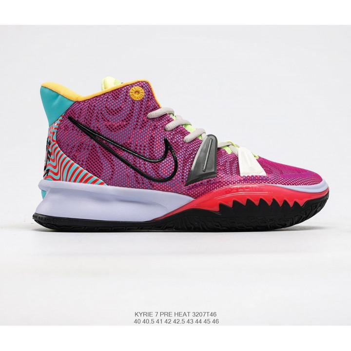 Nike Kyrie Irving 7 фіолетові