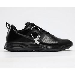 Nike Zoom Pegasus +30X черные полностью