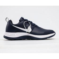 Nike Zoom Pegasus +30X синие с белым