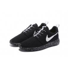 Nike Roshe Run 2015 NEW black/grey pix