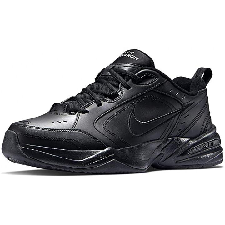 Кросівки Nike Air Monarch IV чорні