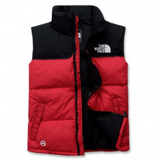 Жилетка The North Face Красный