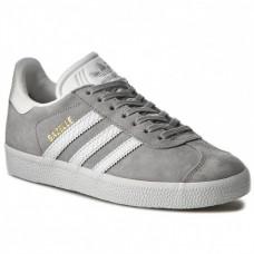 Adidas Gazelle темно серые