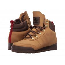 Ботинки adidas Skateboarding Jake Boot 2.0 messa brown