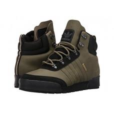 Ботинки adidas Skateboarding Jake Boot 2.0 olive