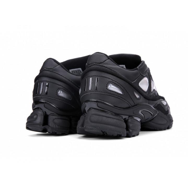 Кроссовки Raf Simons Ozweego 2, черные