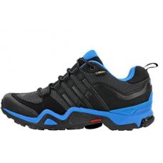 Adidas Fast X GTX Boot черный с синим