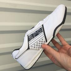 Новые кроссовки Sport белые 28см стелька