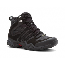 adidas Fast X High GTX Boot Hiking черный