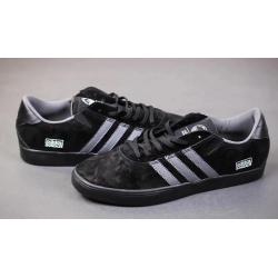 Adidas Gonzales черные