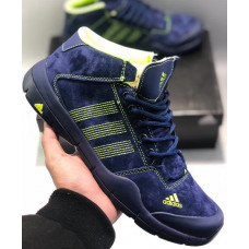 Зимние ботинки ADIDAS ANZIT DLX